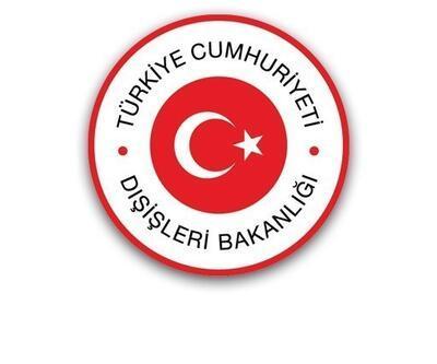 Türkiye'den İsrail'e flaş çağrı