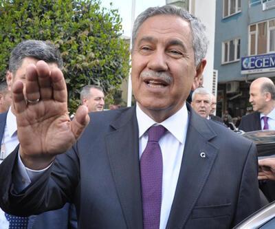 Arınç, Gül'ün başbakanlığı için yol haritasını anlattı