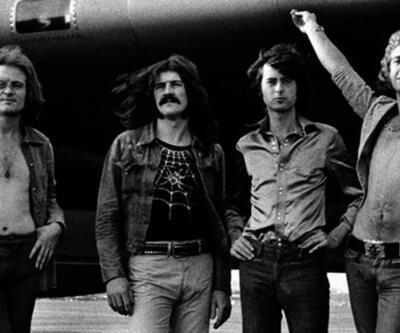 Hiç duyulmamış Led Zeppelin kayıtları