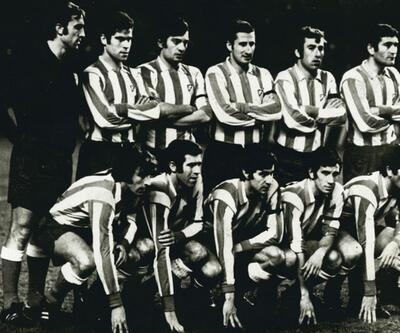 1974... Atletico Madrid - Bayern Münih finali