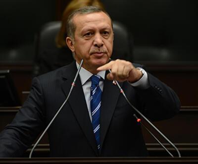 """Erdoğan: """"Bu işin hakkı idamdır"""""""
