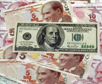 Dolar geriledi, faiz yükseldi TIKLAYINIZ...