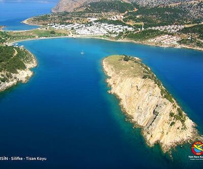 Havadan Türkiye fotoğrafları...