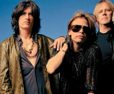 Aerosmith'den Dream TV'ye özel röportaj!