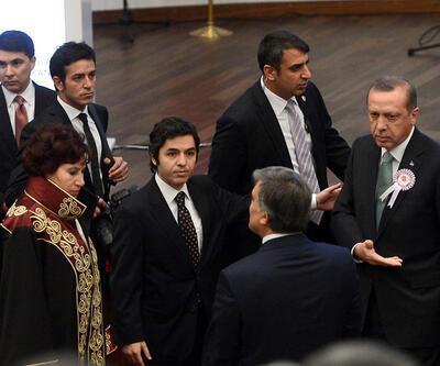 Fotoğraflarla Erdoğan'dan Metin Fevzioğluna sert tepki... TIKLAYINIZ...