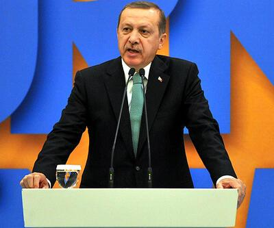 Başbakan Erdoğan'dan ilk açıklama