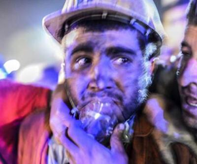 Maden işçisi: İçeride yaklaşık 400 kişi olabilir