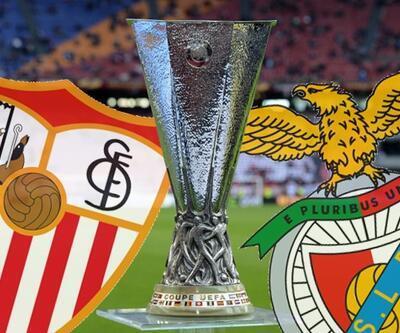 Avrupa Ligi finali: Sevilla - Benfica