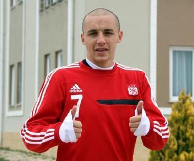 Süper Lig'in gol krali Aatif