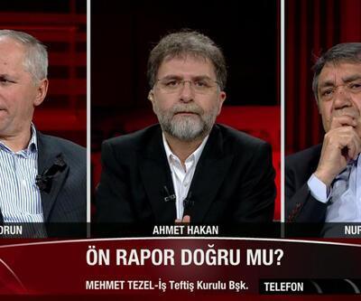 Mehmet Tezel'in açıklaması için tıklayınız