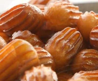 Tulumba tatlısı nasıl yapılır?