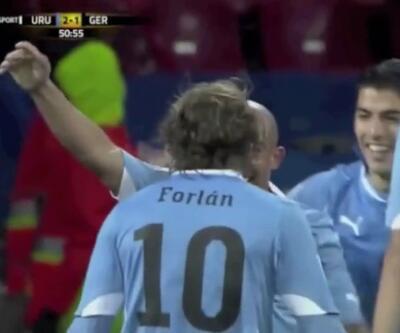 2010 Dünya Kupası'nın en güzel 10 golü