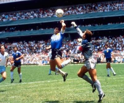 Dünya Kupası tarihine geçmiş 50 gol