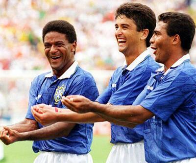 Dünya Kupası'nın en güzel 10 gol sevinci