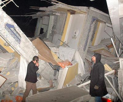 Türkiye tarihindeki en büyük depremler