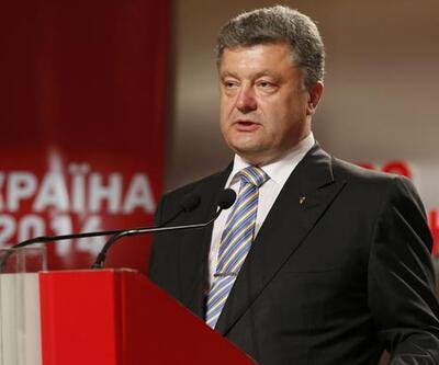 Ukrayna yeni liderini seçti