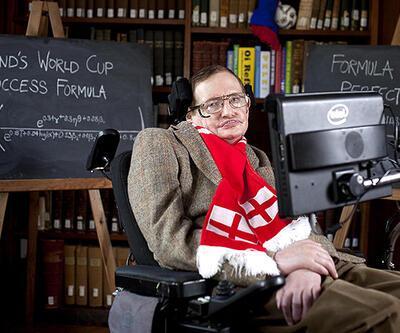 Hawking'in formülü