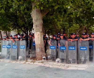 Gezi Parkı eylemleriyle ilgili 120 kişi hakkında iddianame