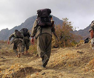 Hatay'da 1 PKK'lı terörist öldürüldü