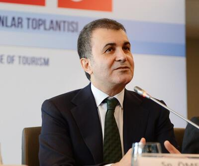Ömer Çelik, Siyasi Erdem ve Etik Kurulu'nda yer alan isimleri açıkladı