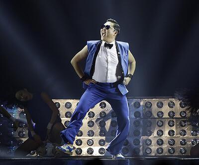''Gangnam Style'' Youtube'da 2 milyar kez izlendi
