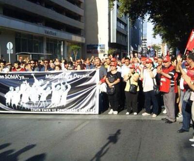 TÜRKİYE'DE GEZİ PARKI PROTESTOLARI