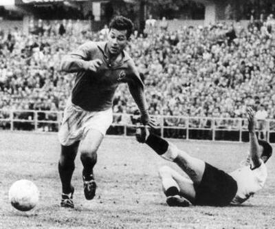 19 Dünya Kupası'nda 28 gol kralı