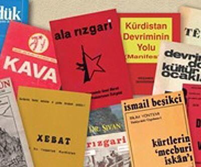 """""""Kürdistan Sosyalist Solu Kitabı"""""""