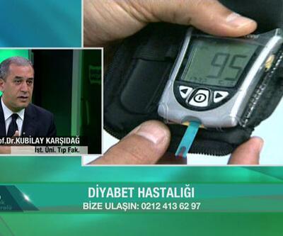 Diyabet ne zaman belirti vermeye başlar?