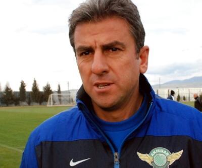 Prandelli'nin yerine Hamza Hamzaoğlu getirildi