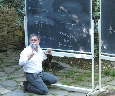 Nesin Matematik Köyü'ne dünya matematikçilerinden destek