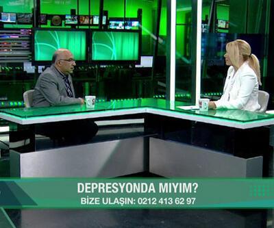 Depresyon tedavi edilmezse nelere neden olur?