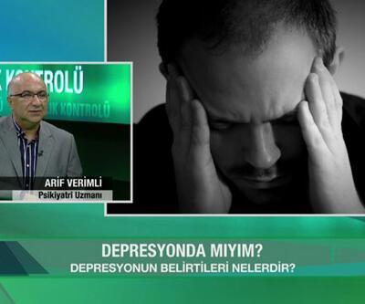 Kişi depresyonda olduğunu anlayabilir mi?