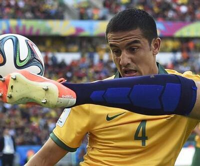 Dünya Kupası: Avustralya - Hollanda