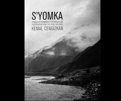 Kemal Cengizkan'dan Pyanj Kıyısından Fotoğraflar