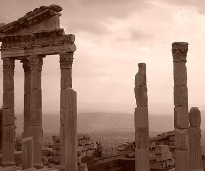 Cumalıkızık ve Bergama Dünya Mirası Listesi'nde
