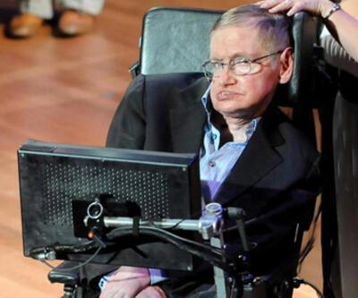 Stephen Hawking KCK davasında!