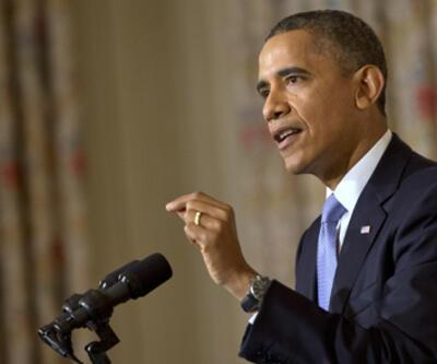 """Obama: """"Tekrar toparlanacağız"""""""