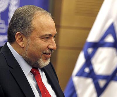 """İsrail, İran'dan endişe duyuyor"""