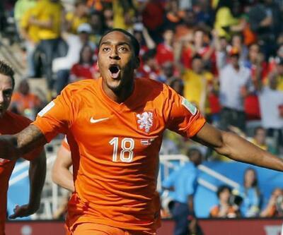 Dünya Kupası B Grubu'nu Hollanda lider tamamladı