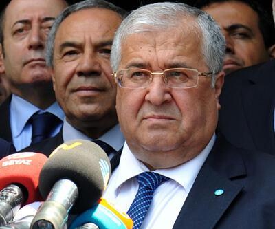 """DSP Genel Başkanı Türker: """"Savaş seçimi erteletmek için olabilir"""""""