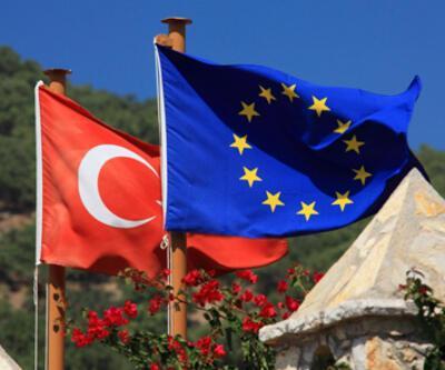 Türklere vizesiz seyahat 3.5 yıl içinde