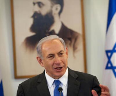 "Netanyahu: ""İran umutsuzca çabalıyor"""