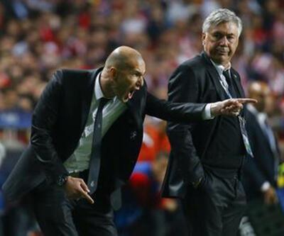 Zidane hakkında soruşturma açıldı