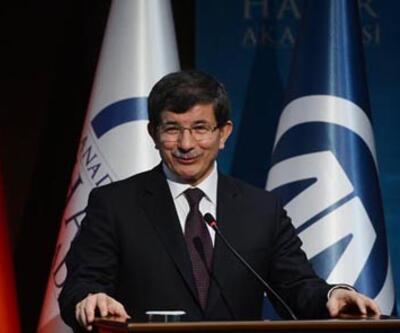 Ahmet Davutoğlu İran'a gidiyor