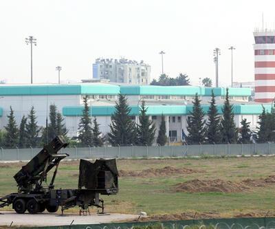 Türkiye'deki Patriotlara devam kararı çıktı