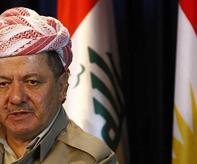 Barzani, Kobani için Türkiye'den izin istedi