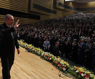 Başbakan Erdoğan'ın Köşk adaylığı dünya basınında