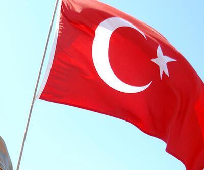 Türk bayrağını indiren zanlıya 14 yıl hapis cezası