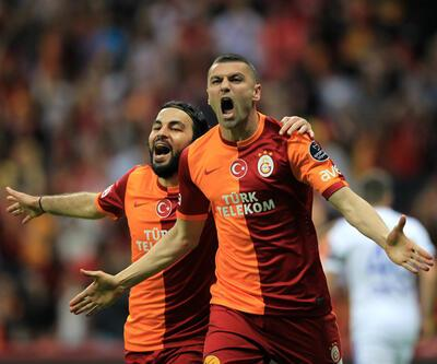 Süper Lig'in en sert forveti